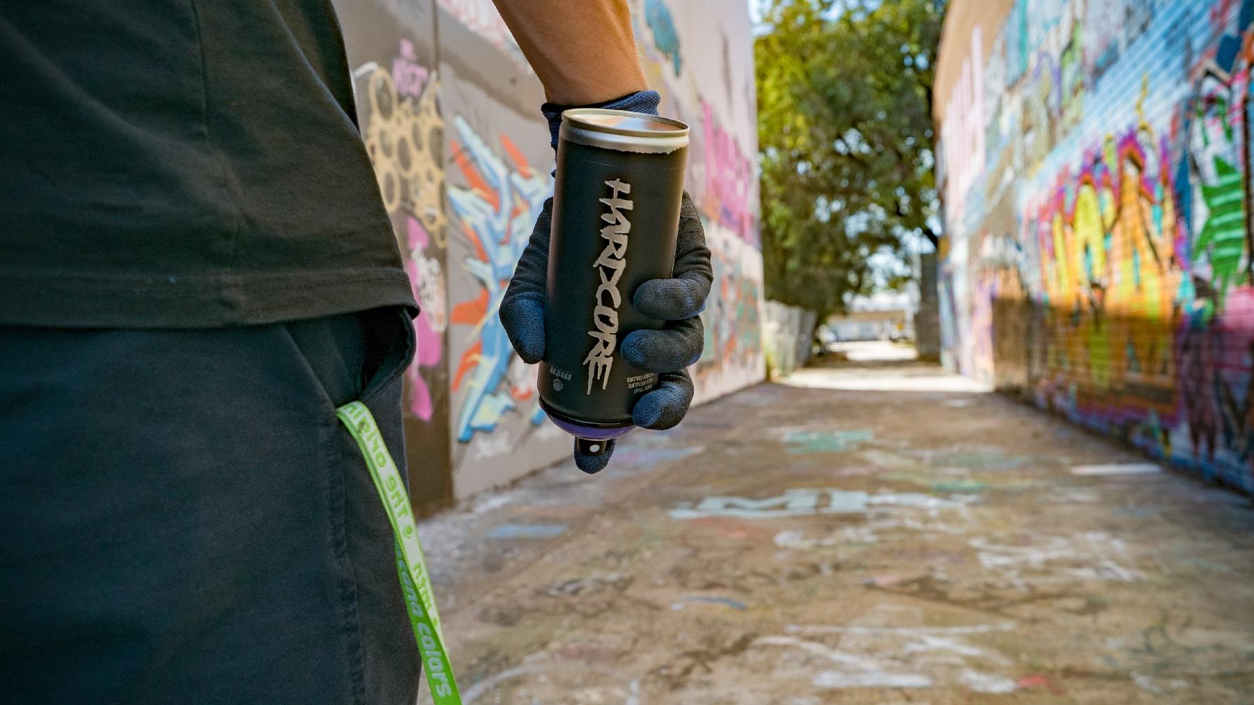 Shatro graffiti shop